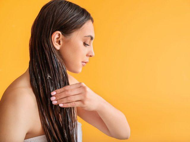 Jaki olejek do włosów wybrać