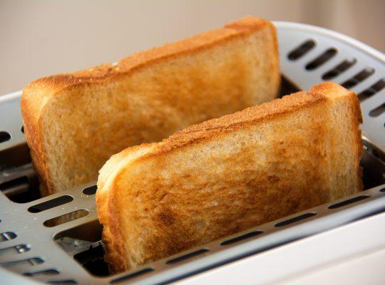 Opiekacz czy toster